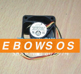SEI 4020 A4020B12UD-A 12V 0.2A 3Wire Cooling Fan - ebowsos