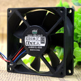 For Cool Extreme Supreme A8025-14BB-3AN-D1 12V 0.14A AUB0812L-SE00 8CM Fan - ebowsos