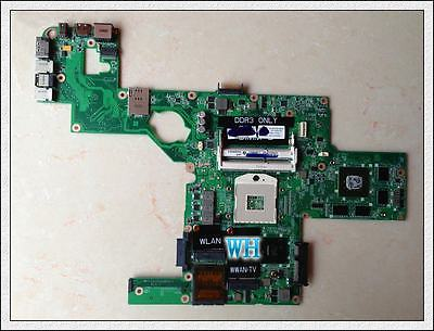 For Dell XPS 15 L501X INTEL HM57 GT435M 2GB Motherboard - ebowsos