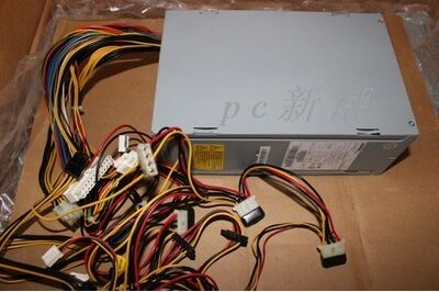 Genuine high-rated power supply in Taiwan 700W server power high-power server-W700WC3 - ebowsos