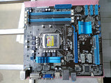 For ASUS P7H55-M/DVI motherboard - ebowsos