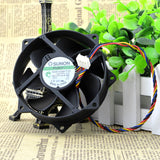 For Jianyuan SUNON 9cm 9025 4-pin magnetic float fan KDE1209PTVX 12V 4.4W round - ebowsos