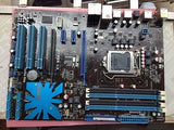 For ASUS P7P55 LX Intel P55 Express LGA 1156 DDR3 ATX Motherboard - ebowsos