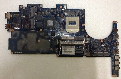For Dell Alienware M14X R3 motherboard CN-0CGYDT LA-9201P GT765M - ebowsos