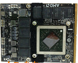 "FOR Apple For imac 27"" A1312 graphic card VGA video card Radeon HD6970 HD6970M 2GB AMD - ebowsos"