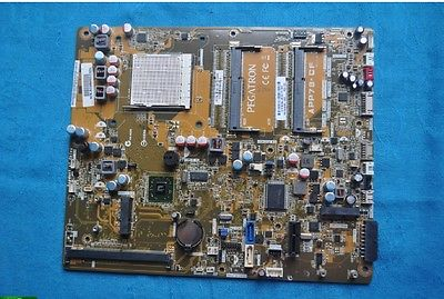 For HP TOUCHSMART 300-1000 SERIES 510762-002 510762-001 MOTHERBOARD - ebowsos
