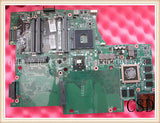 For Dell XPS 17 L701X Intel MOTHERBOARD CN-053JR7 CN-03P2M4 - ebowsos
