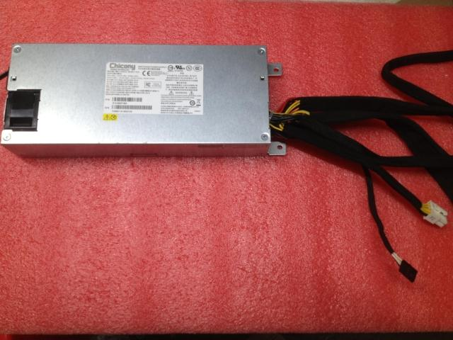Original new S12-650P1BA 650W server power supply - ebowsos