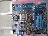 For ASUS P8H67-M LX Intel H67 Motherboard - ebowsos