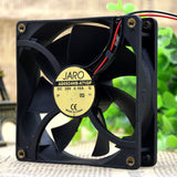 For JARO Taiwan Xiexi 9cm 9225 AD0924HB-A71GP 24V 0.16A Industrial Control Cooling Fan - ebowsos