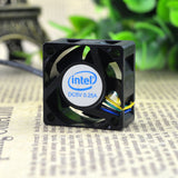 For original Intel intel 5v 0.25a 4-wire cooling fan - ebowsos