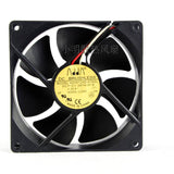 For original ADDA 9025 9CM/cm 12V 0.25A 3-pin chassis fan AD0912HS-A76GL - ebowsos