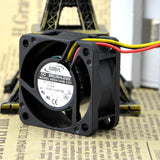 For Brand new original authentic ADDA 4020 DC12V 0.15A AD0412HB-C52 4cm cooling fan - ebowsos