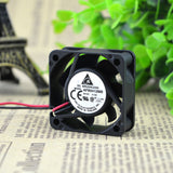 For Original Delta DELTA 4CM Cooling Fan AFB0412MB 4015 12V 0.13A - ebowsos
