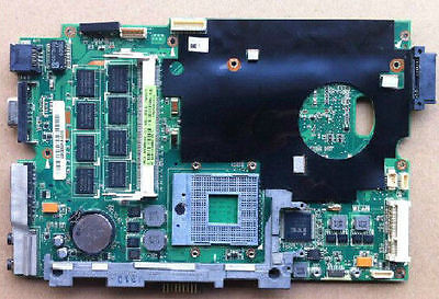 For ASUS K50IJ Laptop Motherboard - ebowsos