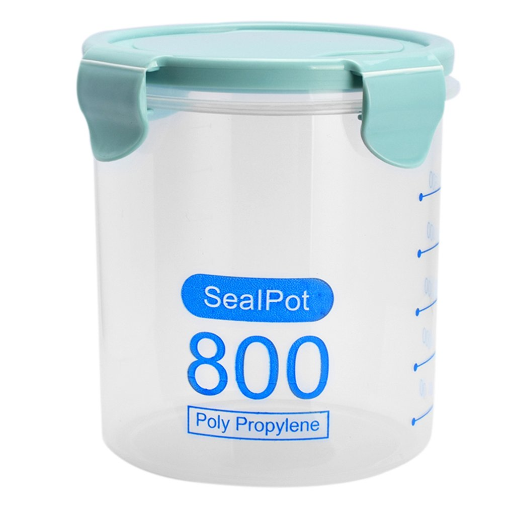 800ml Permanent Makeup Storage Box Ink Cups Container Seal Pot For Tattoo  Needle Ring Cup Supplies Cosmetic Tools