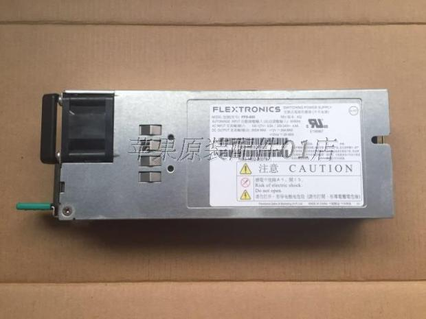 FLEXTRONICS FPS-800 856-851529-002 X02-1402-00079 - ebowsos