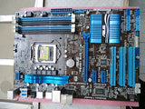 For ASUS P8H61-M EVO Socket 1155 MotherBoard H61 - ebowsos