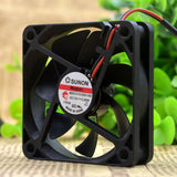 For Jianjun SUNON ME60151V3-D02C-A99 6cm 6015 12V0.9W magnetic suspension chassis fan - ebowsos