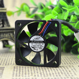 For original ADDA AD0512HB-G76 DC DC12V bearing fan fan 50*50*10M radiator equipment - ebowsos