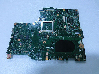 For ASUS B53E/S B53E B53S Intel laptop Motherboard - ebowsos