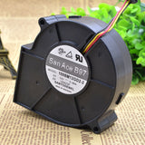 For Mountain Ocean Turbo Blower Cooling Fan 109BM12GD2-2 12V 0.68A 3 Wire sanaceb97 - ebowsos