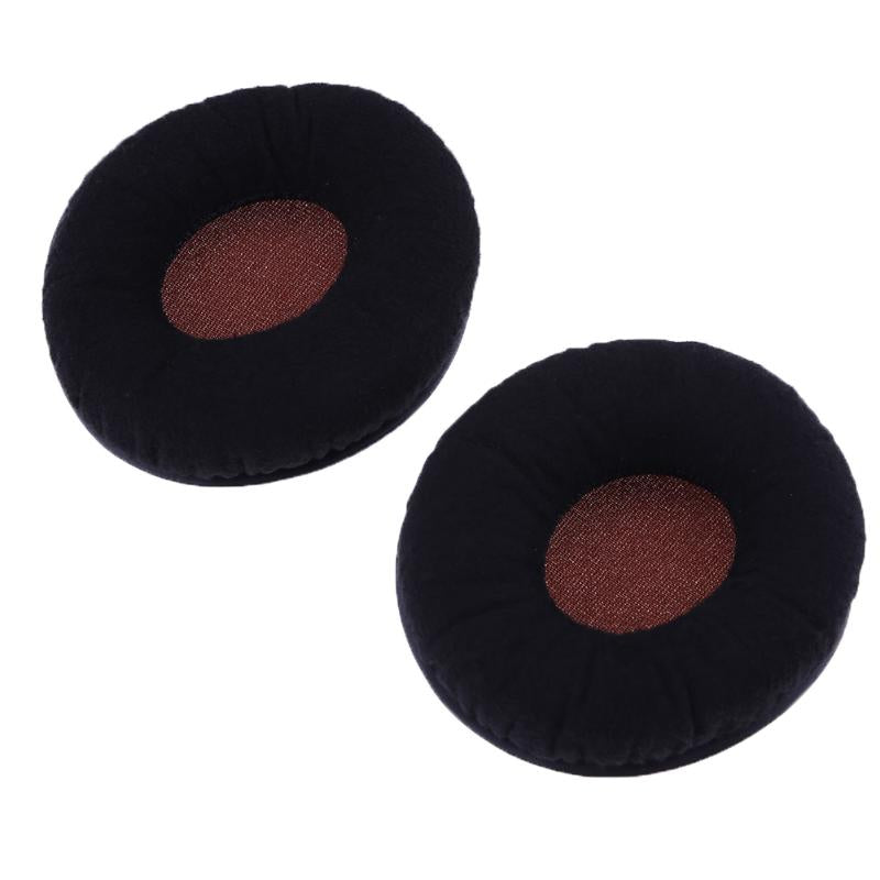 High Elasticity Durable and Soft Replacement Ear Pads Cushion For Sennheiser Momentum On-Ear Headphone - ebowsos