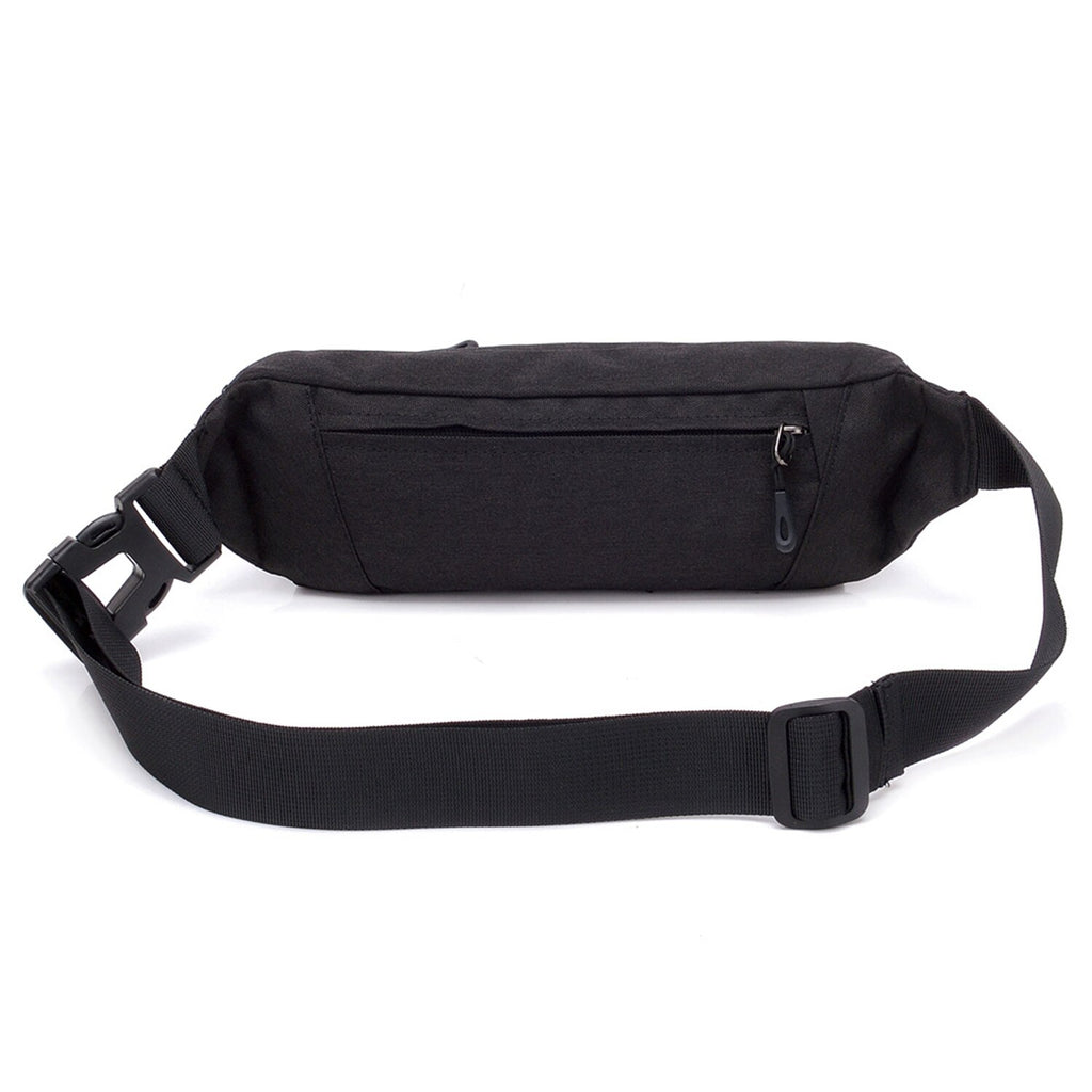 Free Knight Polyester Waterproof Waist Bag Pack for Outdoors Running Climbing Hiking