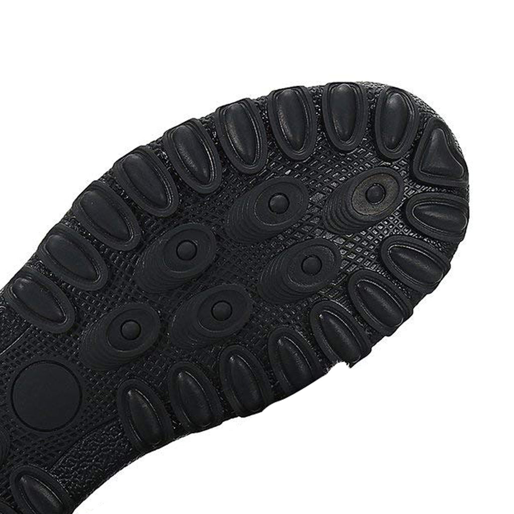 6c943ac0d Men's Women's Anti-Slip Moccasin Loafer Winter Warm Low Top Slippers Shoes  With Fully Fur