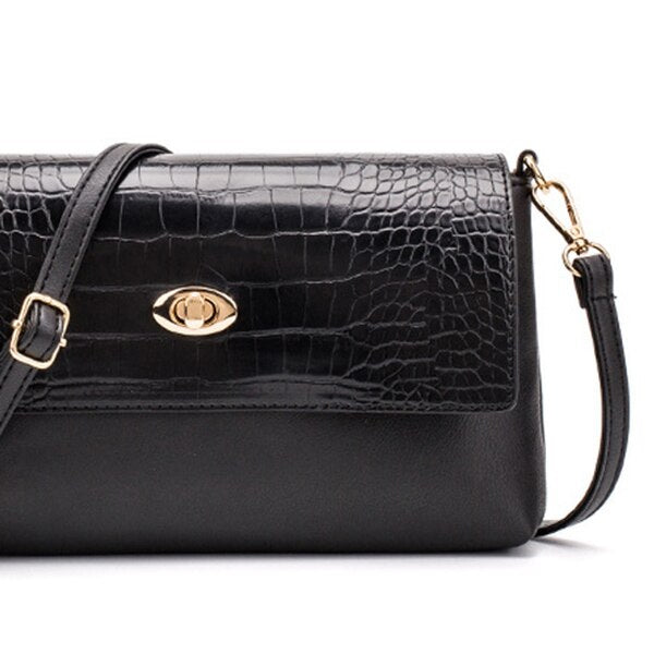 Women'S Shoulder Bag Clutch Bag Casual Women'S Bag Small Crossbody Bag - ebowsos