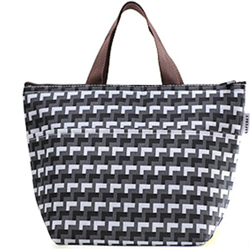 entire collection low price sale skate shoes Women's Insulated Lunch Tote Bag ~ 12.5