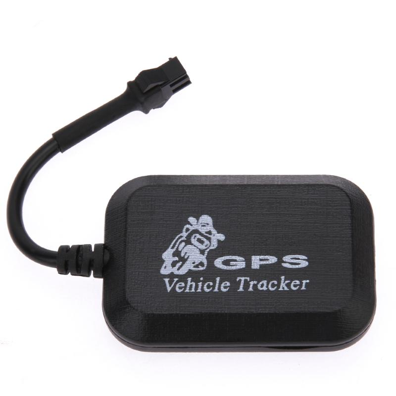 GT005 Activity Tracker Mini GPRS GSM GPS Anti-theft Tracker Car Locator  Real Time Tracking Car GPS Tracker Tracking Device New