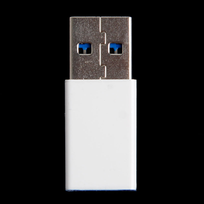 USB 3.0 Male to Type C Female Converter USB 3.1 Data Transfer Charging Adapter High Speed - ebowsos