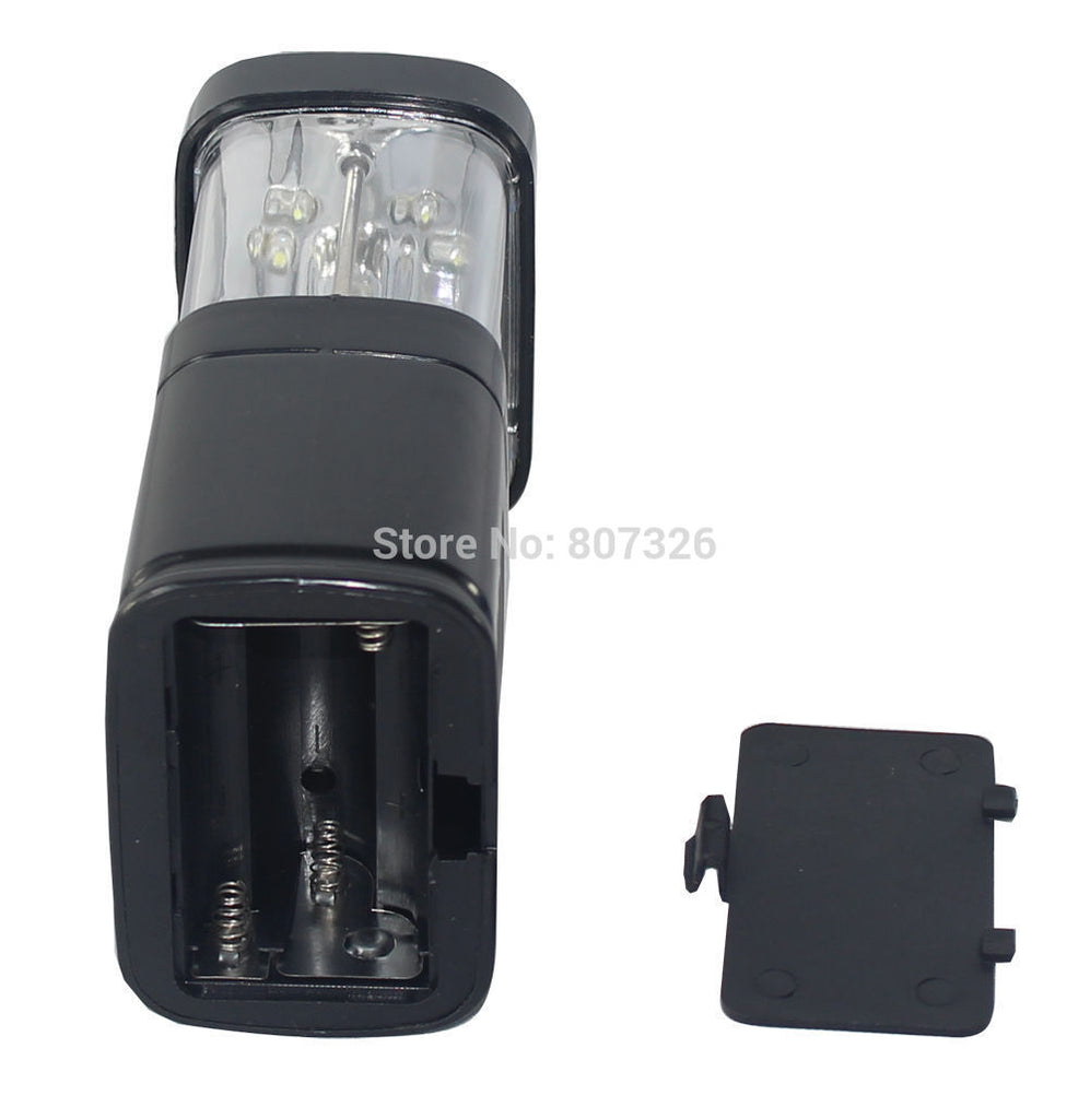 Fast shipping Outdoor Bivouac LED Light Lamp Lantern Travel Camping - ebowsos