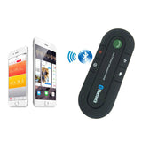Car Kit Wireless Bluetooth Adapter Receiver Speakerphone MP3 Music Player Bluetooth Handsfree - ebowsos