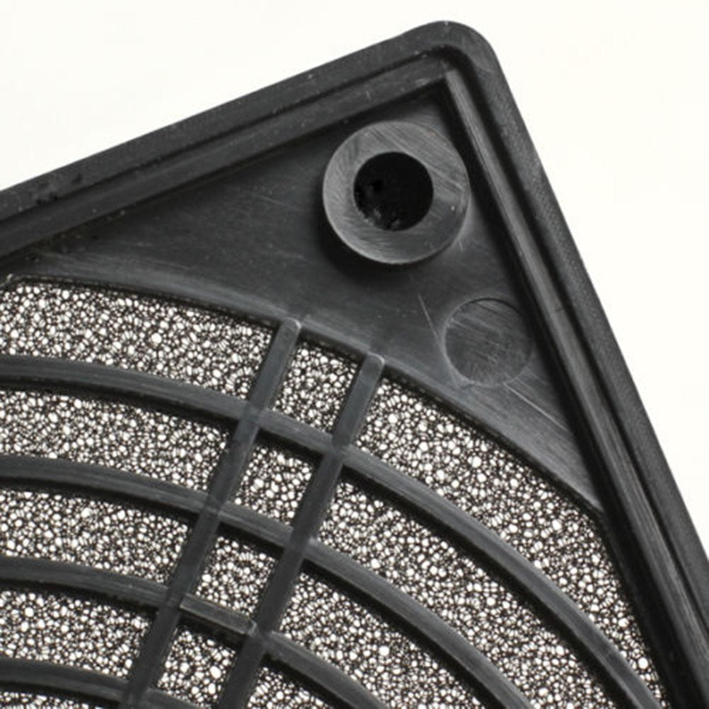 Dustproof 120mm Case Fan Dust Filter Guard Grill Protector Cover PC Computer Wholesale Store - ebowsos