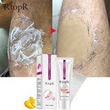 Painless Depilatory Cream Legs wax for depilation Cream Hair Removal Armpit Hair Removal Cream For Women&Men facial body Wax - ebowsos