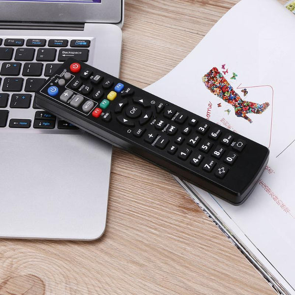 Remote Control Replacement For Mag250 Mag 254 255 256 257 270 275 Mag350  352 Linux System IPTV Set Top Box