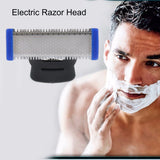 Touch Rechargeable Shaver Head Replacement Shaver Head Blade Cutters Electric Razor Blade Men Hair Trimmer Accessories - ebowsos