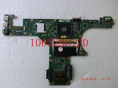 For ASUS U47VC Laptop MOTHERBOARD - ebowsos
