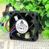 For Taiwan Delta DELTA DC12V 0.12A 5015 5CM Ball Cooling Fan AFB0512MB - ebowsos