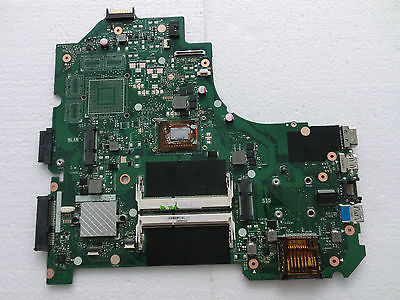 For ASUS K56CA Laptop MOTHERBOARD - ebowsos