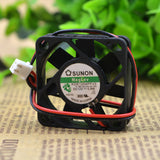 For new original built-in SUNON fan 4CM 4010 12V 1.1W mute KDE1204PFV3 - ebowsos