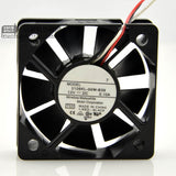 For NMB 5015 5CM Double Ball 12V0.10A Projector Large Screen Fan 2106KL-04W-B39 - ebowsos