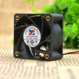 For original ARX 4020 FD2440-S1142D 24V 0.14A 4CM 2-wire inverter cooling fan - ebowsos