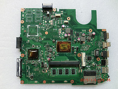 For ASUS X45E X45 Motherboard With Intel CPU - ebowsos