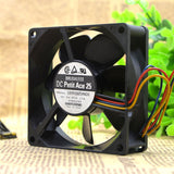 For original three sheep 109R0805M406 5V 0.17A 8 cm 8025 industrial computer inverter cooling fan - ebowsos