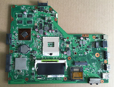 For ASUS K54LY Laptop Intel Motherboard - ebowsos