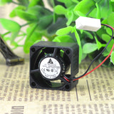 For original Delta AFB02505HHB 5V 0.23A 2.5CM 2515 mute small cooling fan - ebowsos