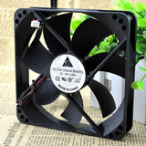 For Delta 12025 12CM 18V 0.25A Induction Cooker Fan Cooling Fan - ebowsos